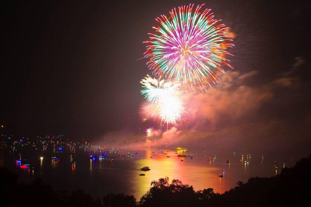 Fundraiser by Jody Simrell : Ventris Trails End Resort Firework Fund