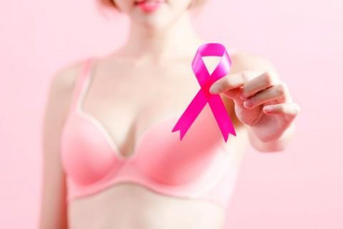 Donate to say no to breast cancer