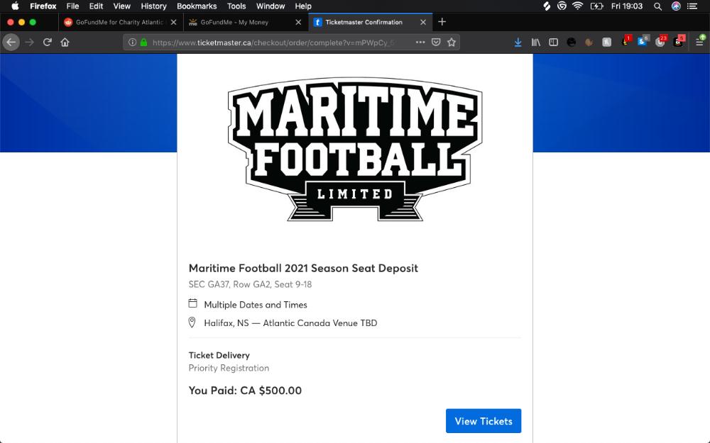 Reddit Ticketmaster Tips