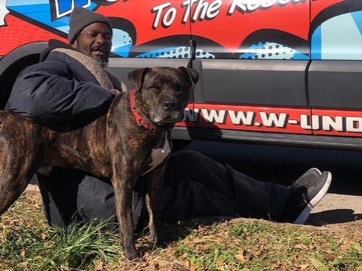 Fundraiser by Frank Cote : Keith Walker Atlanta Animal Shelter Hero