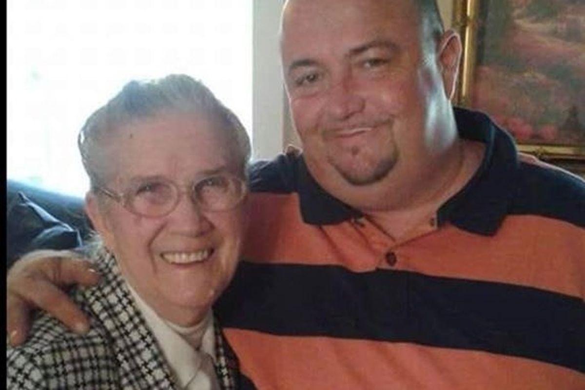 Fundraiser by Julie Hale Jones : Funeral Fund for Dwayne