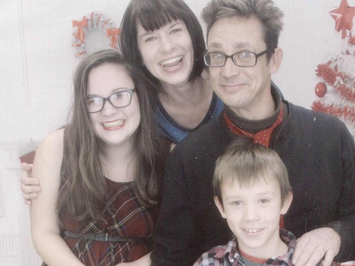 Anna Bernhardt fundraiserolivia glynn : support the glynn family