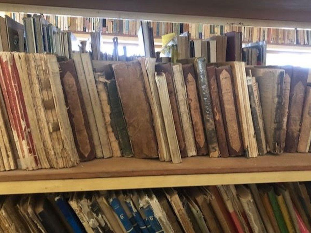 Bibliothèque De Fontenay Sous Bois fundraiser for charles dagbadamien sène : une