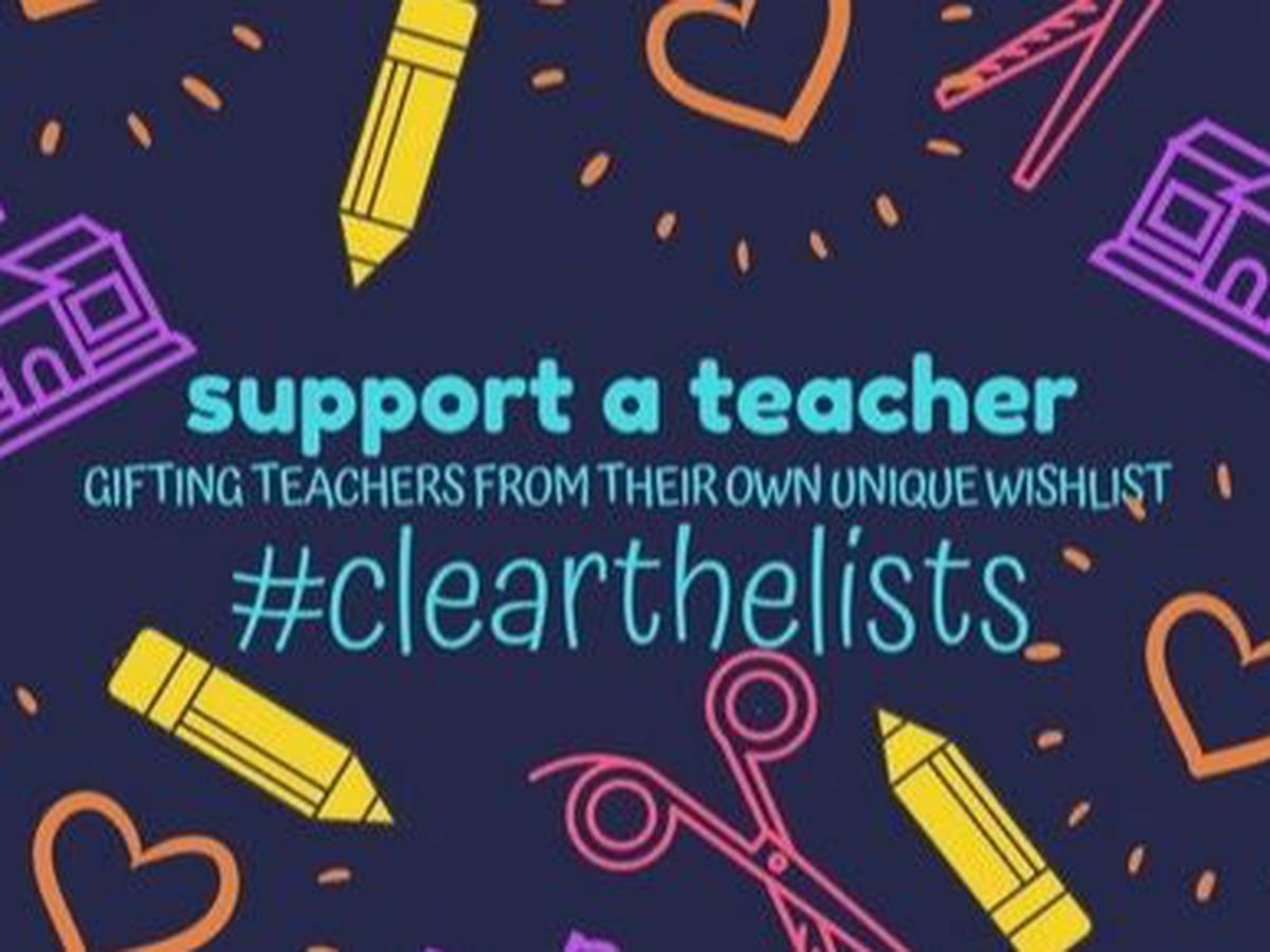Image result for clear the list