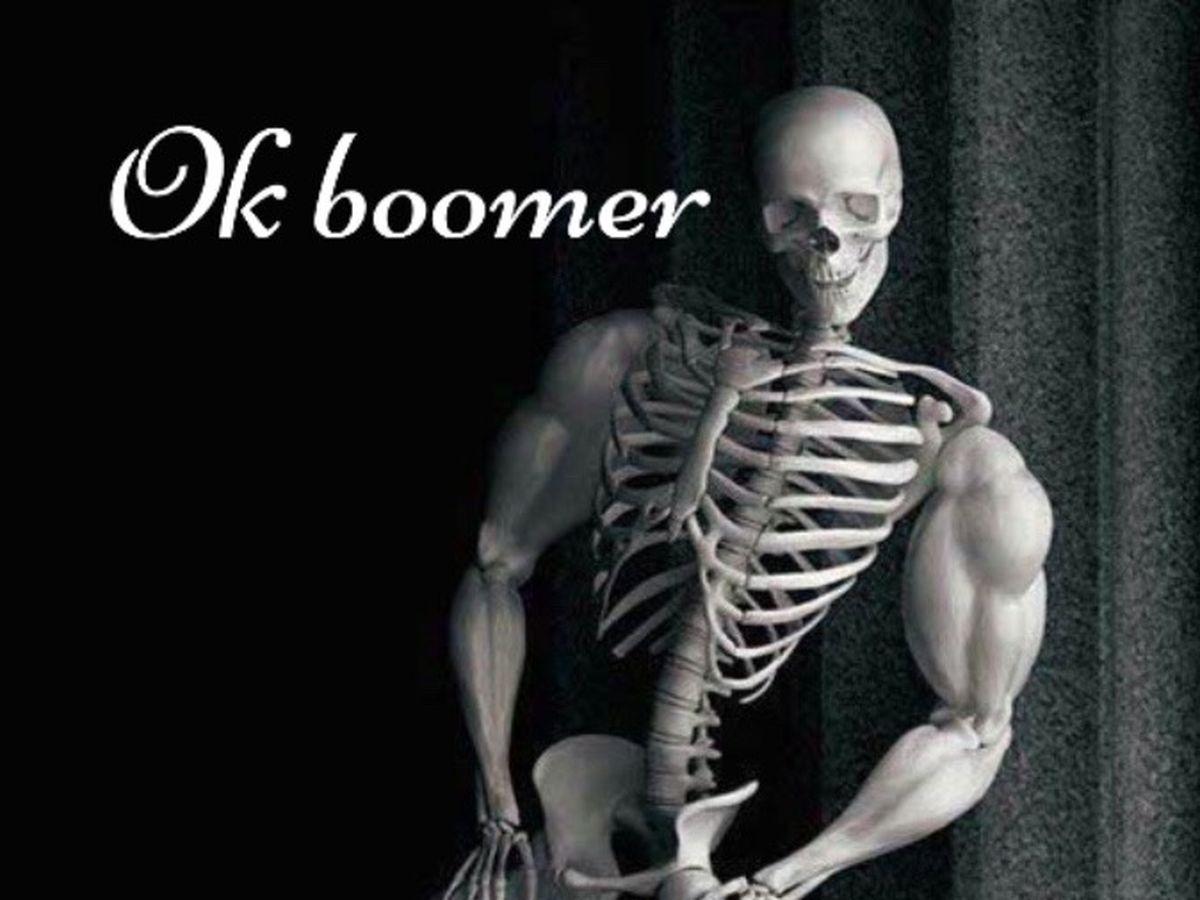 boomer deutsch