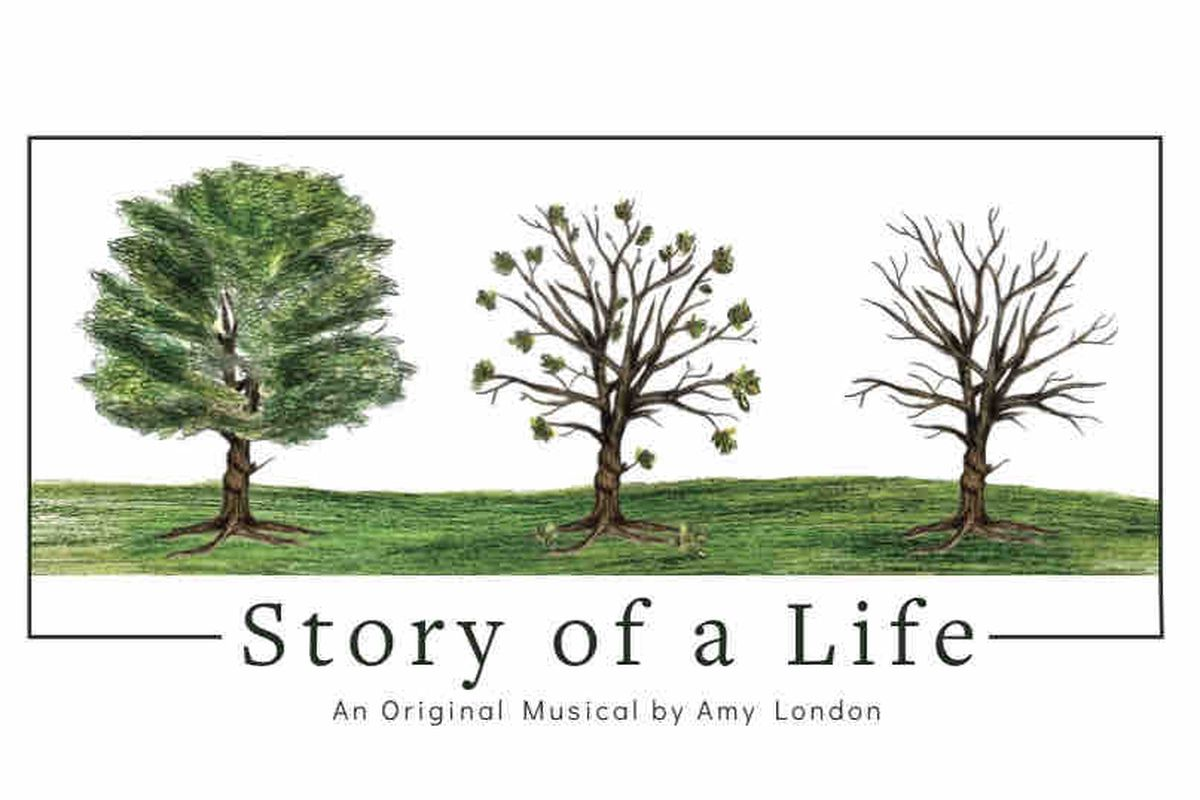 Fundraiser by Amy London : Story of a Life the Musical