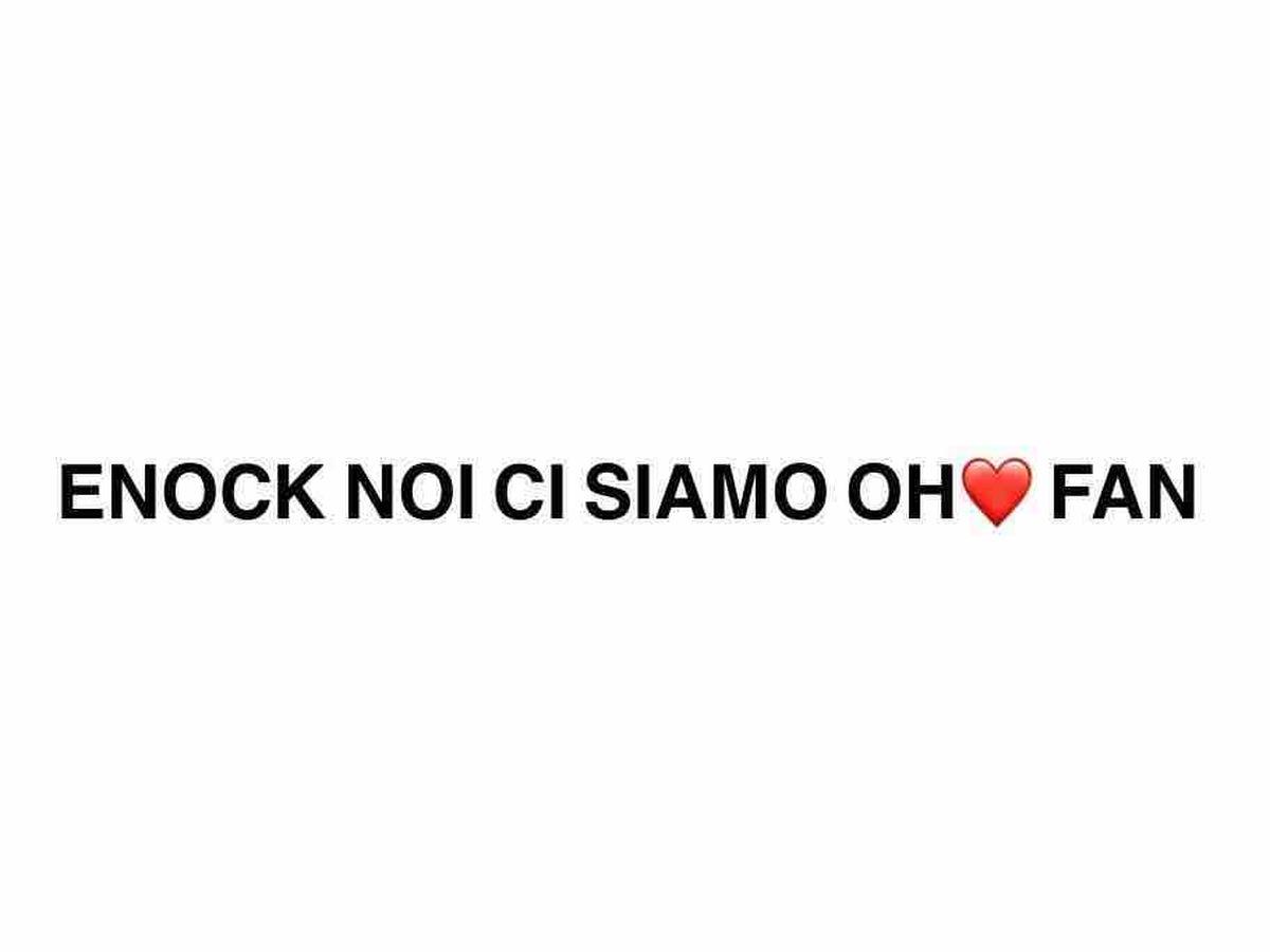 Fundraiser for Giorgia Migliorati Novello by Annalisa Bontempi : Aereo per  Enock