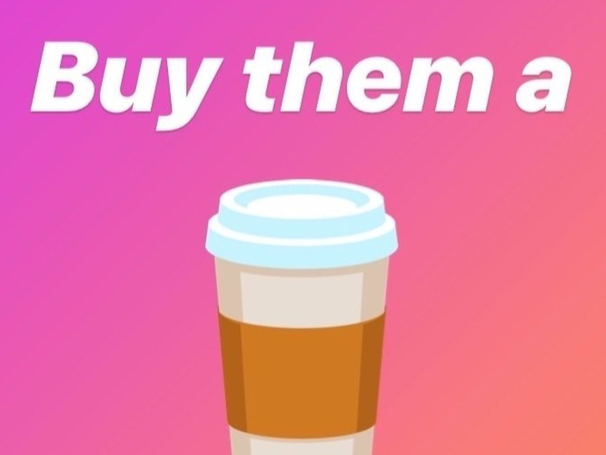 Fundraiser by Michelle Hogan : Buy Them A Coffee - Queensland