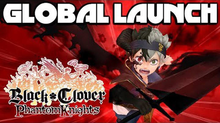 Image result for Black Clover Phantom Knights hack