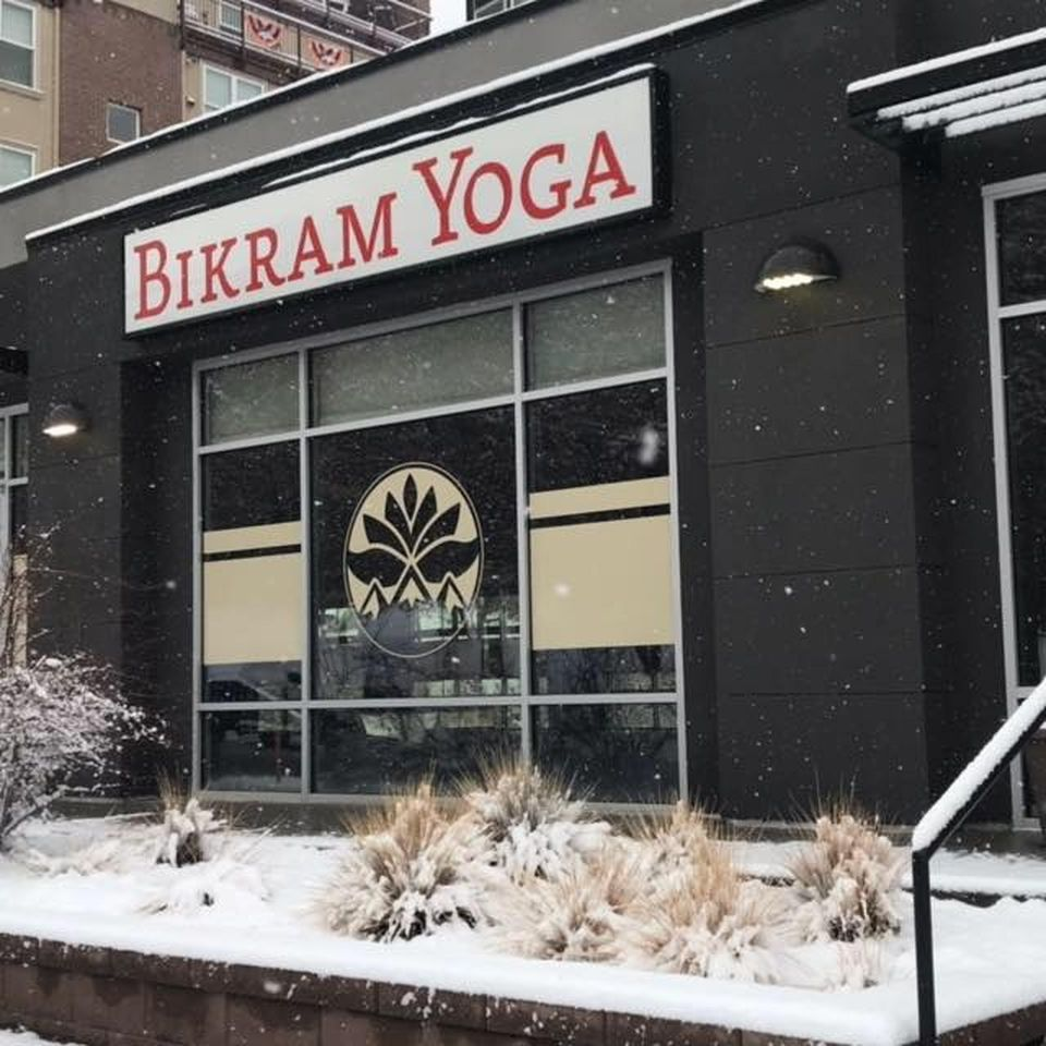 Fundraiser By Jaya Narayana Small Business Relief For Denver Bikram Yoga