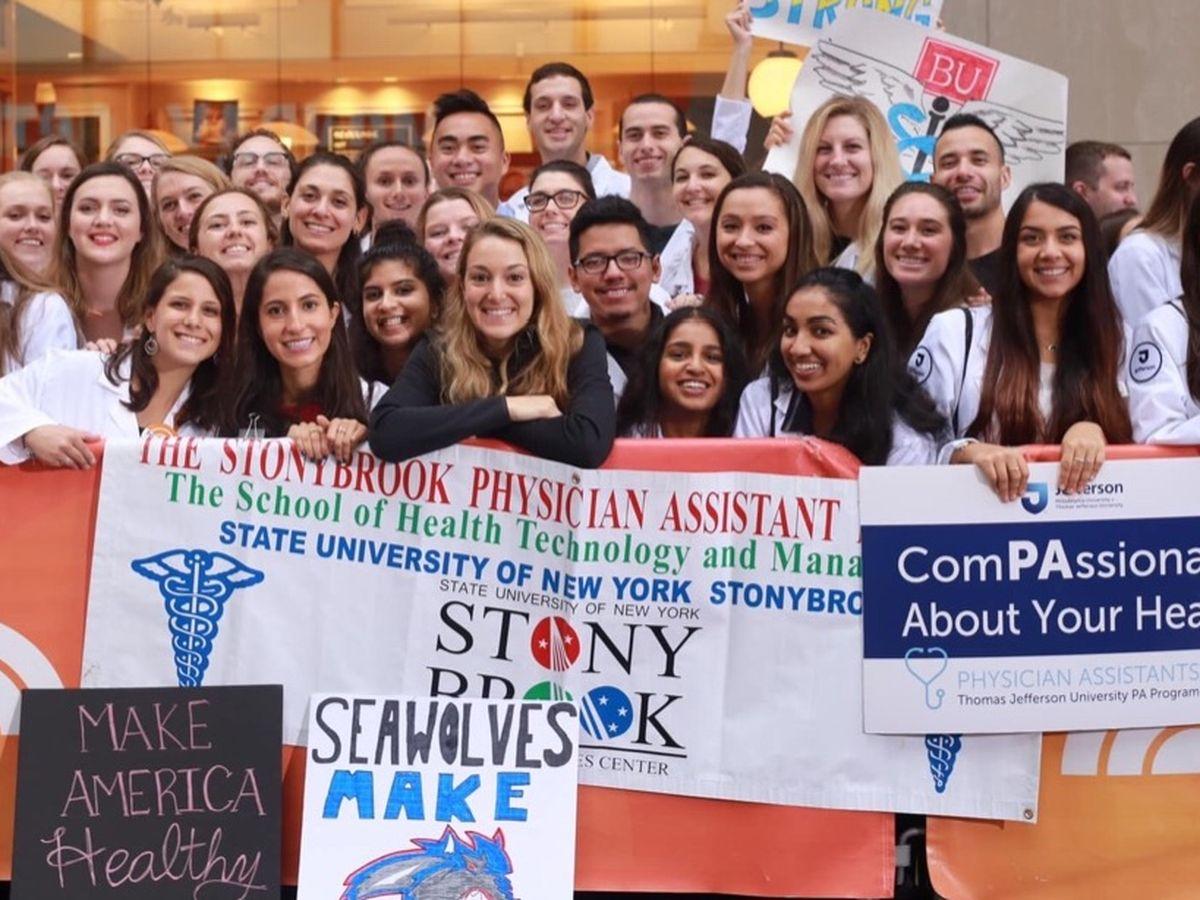 Stony Brook Spring Break 2020.Fundraiser By Emily Coluccio Sbu Pa Class Of 2020 Medical