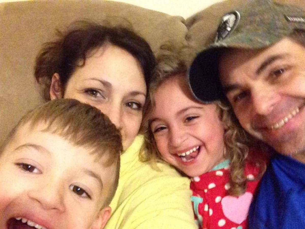 Amy Delucia fundraiser for amy delucialauren davies : help the