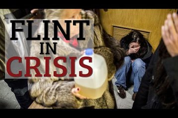 Metals-poisoned residents of Flint, Michigan given go-ahead to sue EPA 0