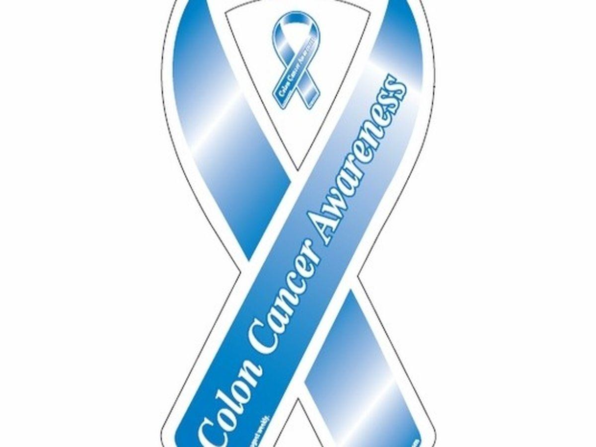 Fundraiser By Maegan Skahill Richwoods Brostache For Colon Cancer