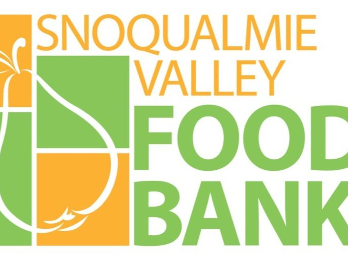 snoqualmie valley food bank
