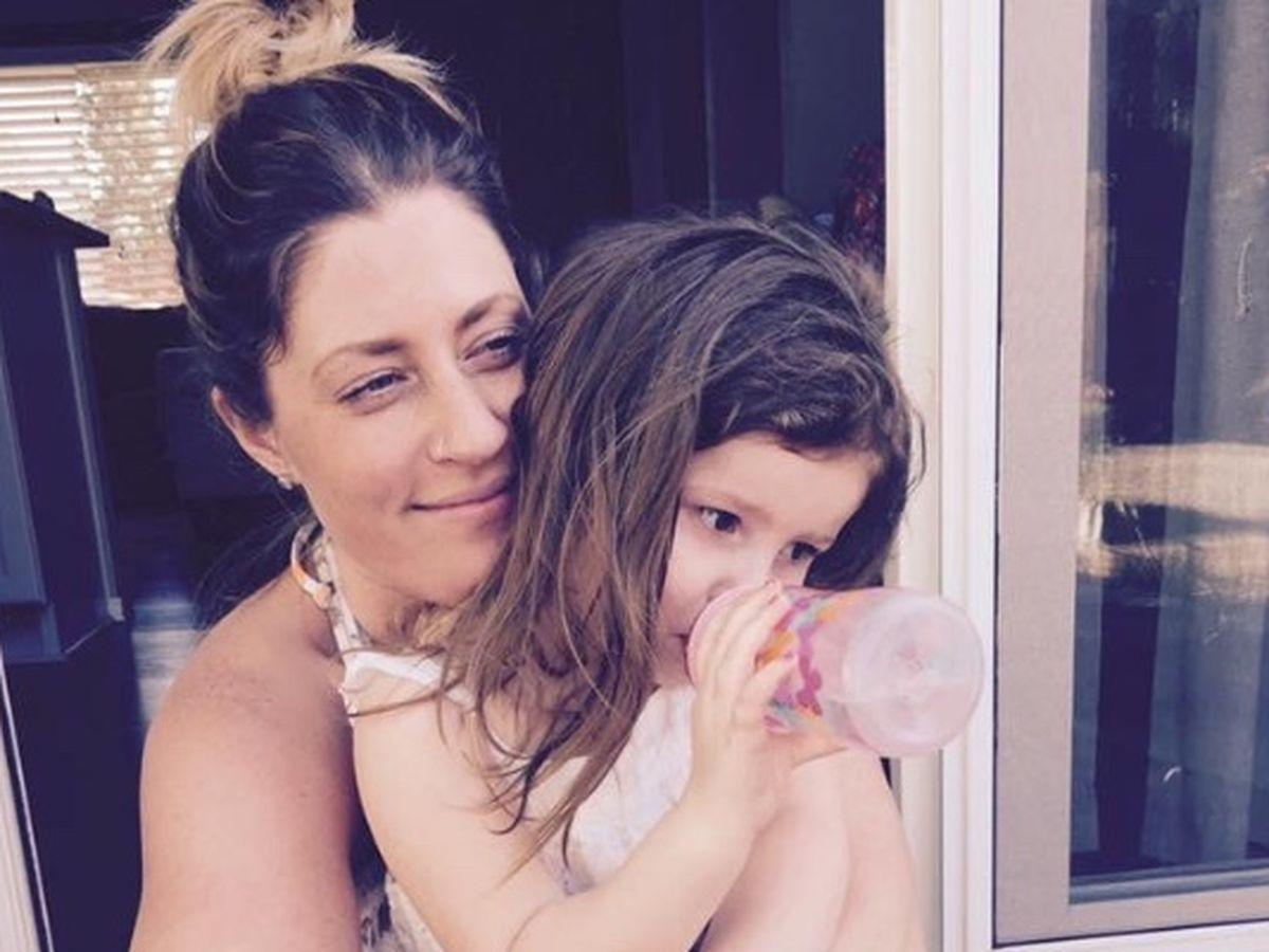 Amanda Redington fundraiser for sara redingtonamanda christensen : brain