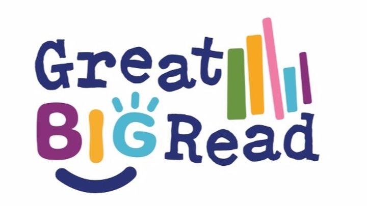 Fundraiser by Vanessa Yessa Marsh : Great Big Read - Community Book Pledge