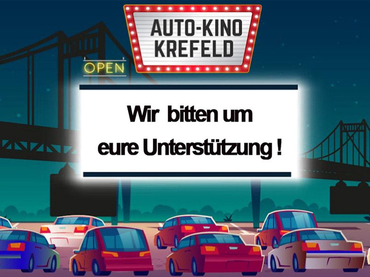 Kino krefeld