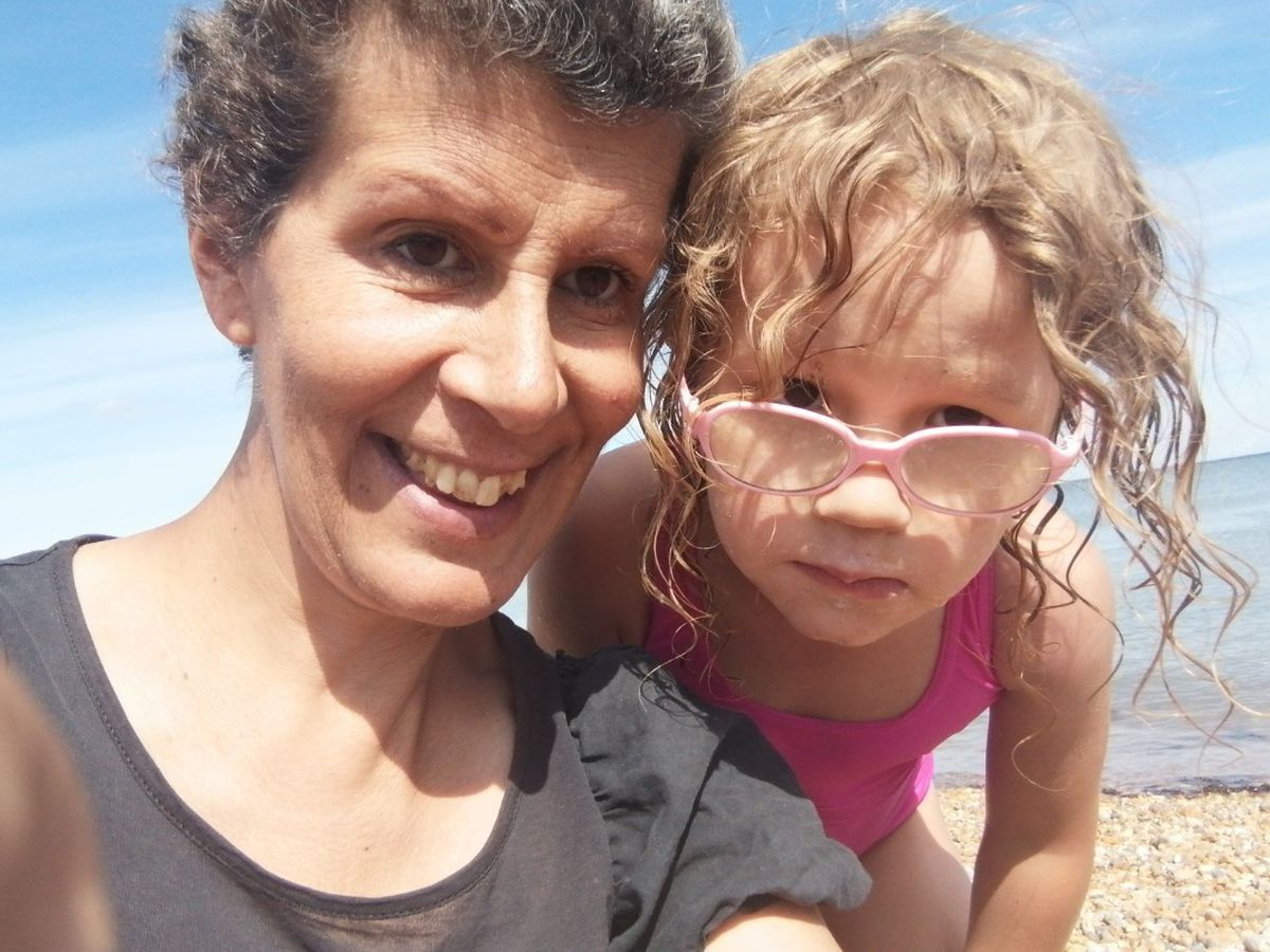 Fundraiser by Nicola Ratcliff : Get the best chemo for me