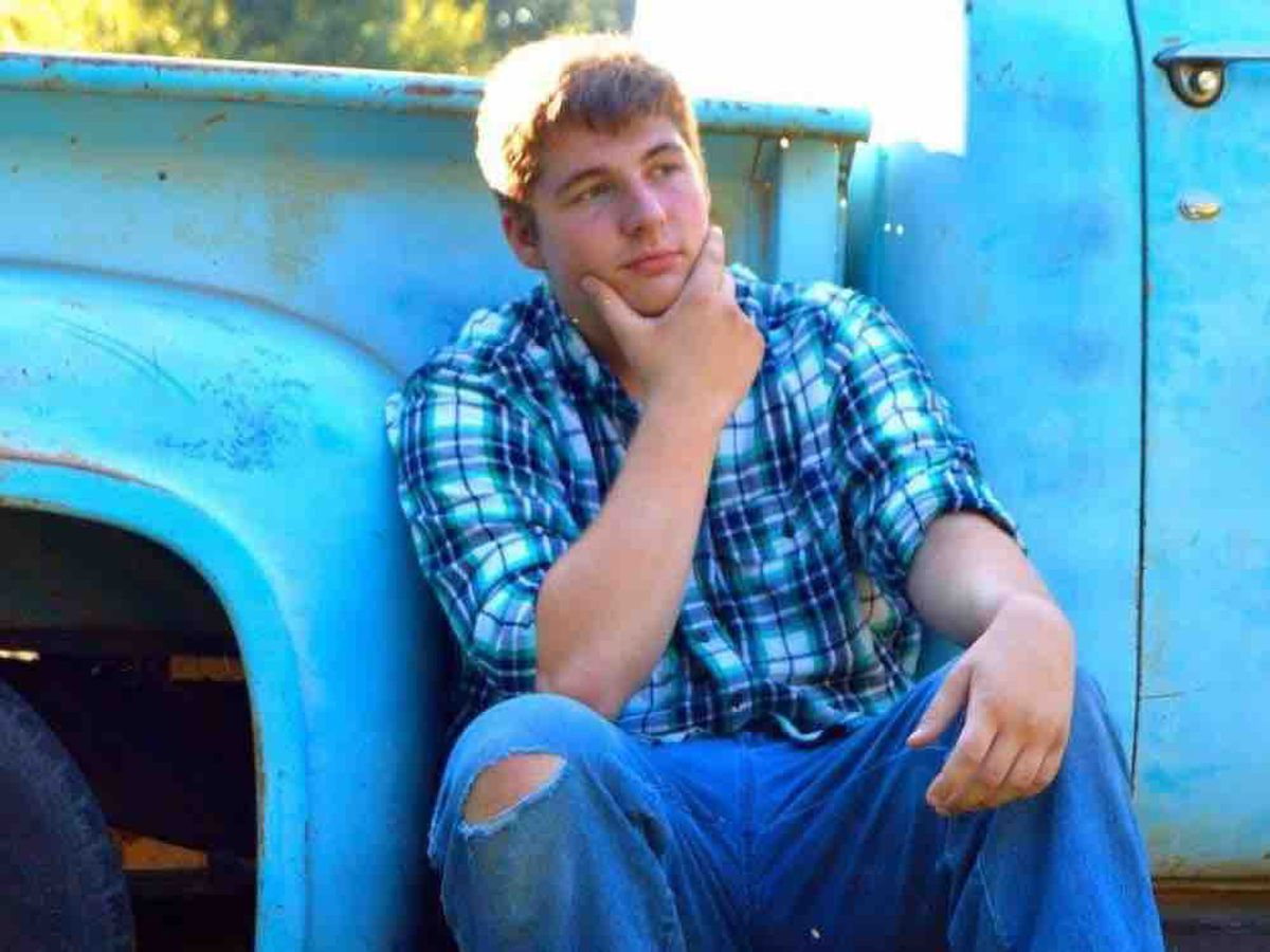 Fundraiser for Lindsay Wehrle by Mary Beth Laney : Caleb's Journey